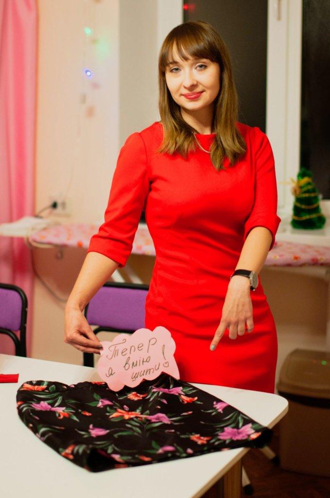 Життя Студії Моди Вікторії Кузьмич